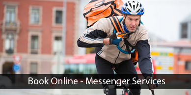 messenger services banner